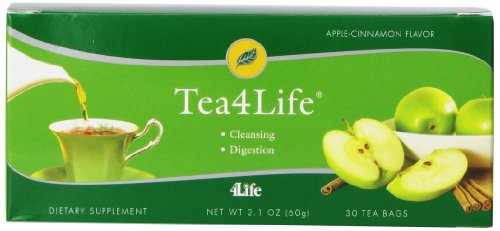 4life Tea4life 2 Boxes product image