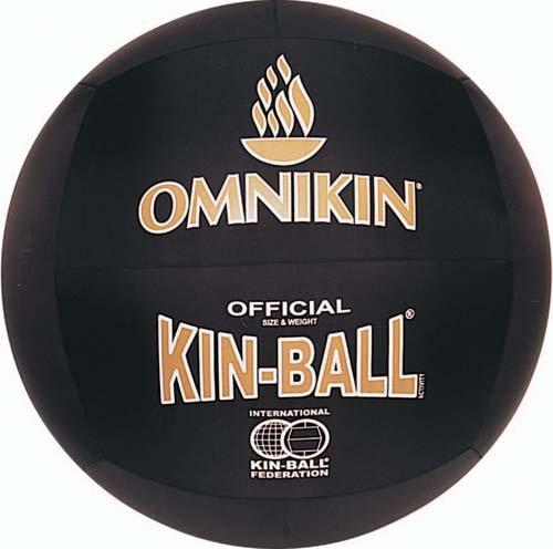 Kin Ball - 7