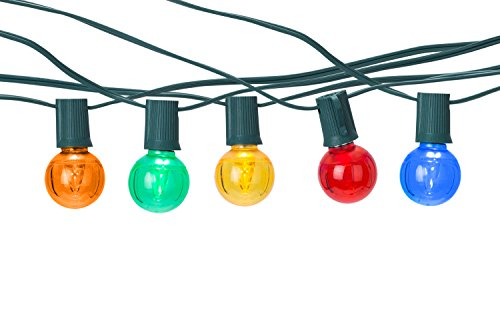 Home Accents Holiday 100 Led C9 Lights in US - 4