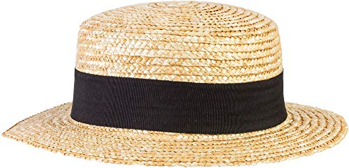 amscan Skimmer hat Costume Accessory -