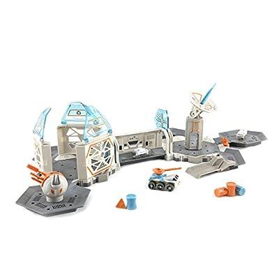 HEXBUG Nano Space Discovery Station: Toys & Games