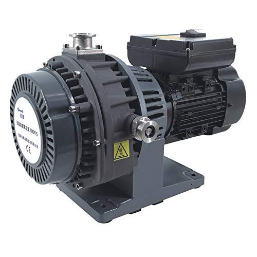 - GWSP-600 Dry Scroll Vacuum Pump (1 Phase)