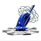Red Leopard Orbit Premium 18-Inch Swimming Pool Suction Vacuum Cleaner | F20001 For Sale