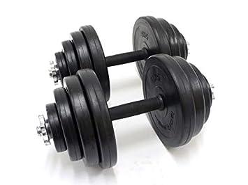 Juego de 2 Pesas de 7,5 K de 7,5 kg, 7,5 kg, 7,5 kg, Juego de 2, 7 ...