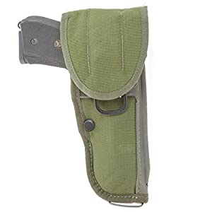 New Us Cathey M 12 Military Holster Pistol Nylon