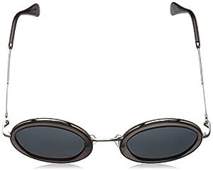 A.J. Morgan Women's Clique Round Sunglasses