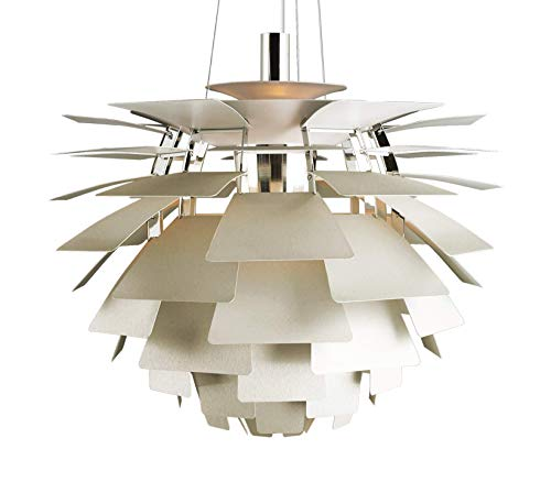 Small Artichoke Pendant Light in US - 2