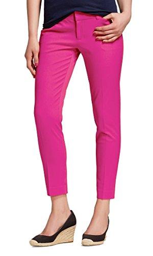 Merona Women's Bi-Stretch Modern Ankle Pants-Size 18 from Merona