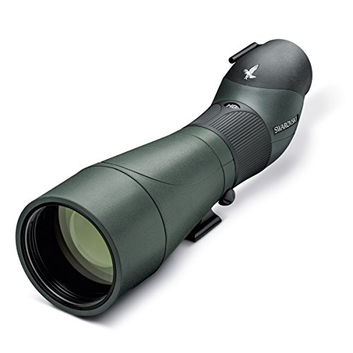 Swarovski Optik Spotting Scope HD-STS 80