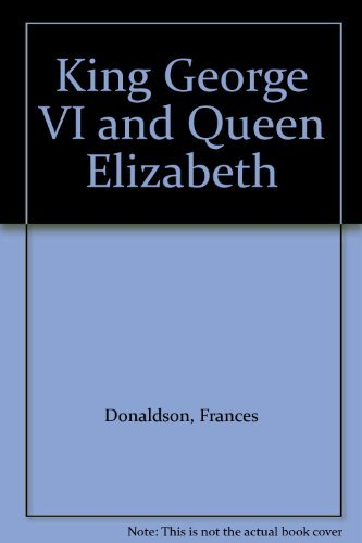 King George VI and Queen - Vi King Queen Elizabeth George