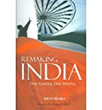 img - for [(Remaking India: One Country, One Destiny )] [Author: Arun Maira] [Jan-2005] book / textbook / text book