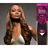 """Outre Velvet Remi 100% Human Hair - Yaky Weaving 10"""" by Outre"""