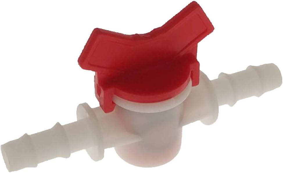 2x Regulador de Flujo de Agua Accesorio de Equipamiento Industrial Ligero