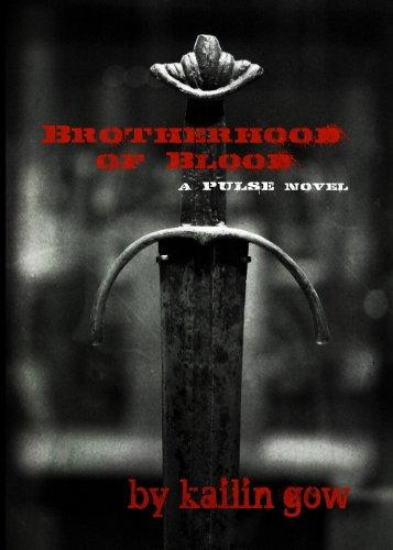Brotherhood of Blood (A PULSE Vampire Novel) (Brotherhood of Blood: PULSE Vampire Series) (Pulse Vampire Series)