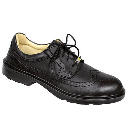 Elten 2062503 - Xw dimensione ufficiale scarpa da lavoro o2 è 43