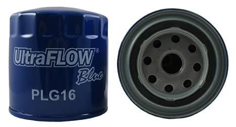 Pentius PLG16 Blue Value Line Spin-On Oil Filter