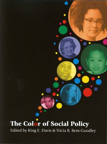 The Color of Social Policy (Advancing Social Work Education)