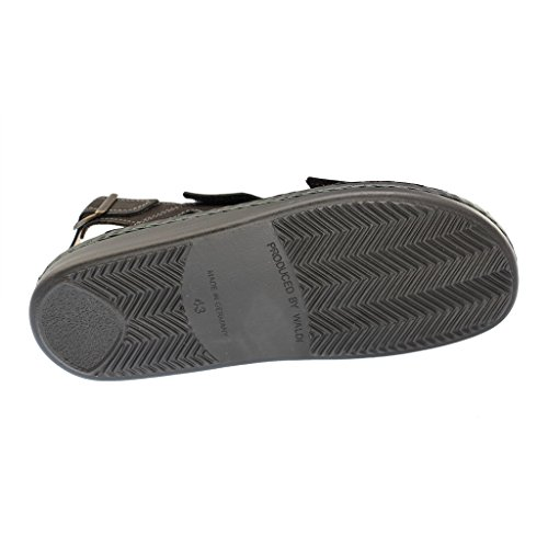 Finn Comfort Soft Toro-81528 Zwarte Cherokee