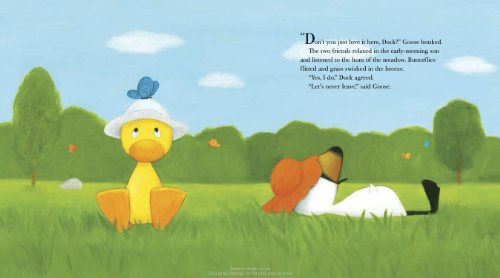 Duck & Goose Go to the Beach by Schwartz & Wade (Image #1)