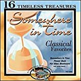 Timeless Treasures: Somewhere in Time by Enhanced CD (2000-03-07)