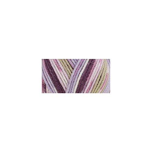 Premier Yarns Deborah Norville Collection Everyday Soft Worsted Prints Yarn: Lilac Ridge