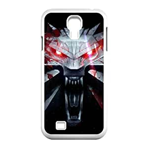 The Witcher 3 Wild Hunt Samsung Galaxy S4 9500 Cell Phone Case White PSOC6002625672086