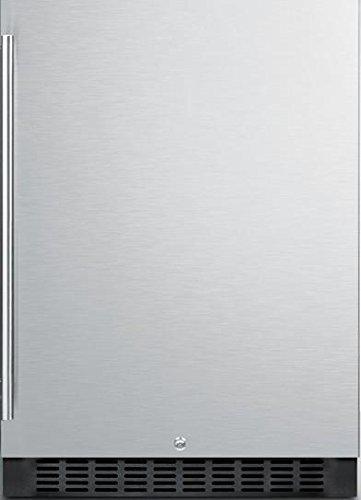 Cheap Summit SPR627OSCSS Beverage Refrigerator, Stainless Steel