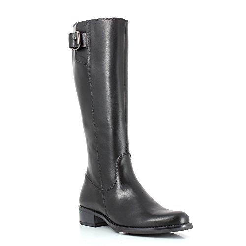 Noir Black Stuart Women's Elizabeth Dolan Boots 294 wfS7wvqgx