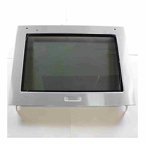 WHIRLPOOL CORP W10582010 Wall Oven Door Outer Glass