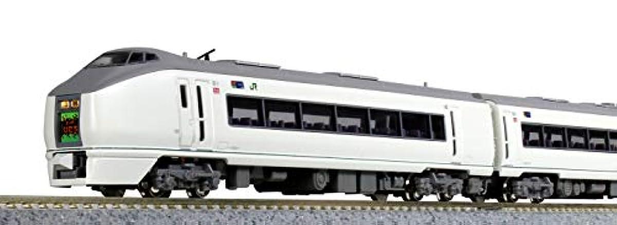 [해외] KATO N게이지 651 계 슈퍼―# 들 7 양기본 세트 10-1584 철도 모형 전철