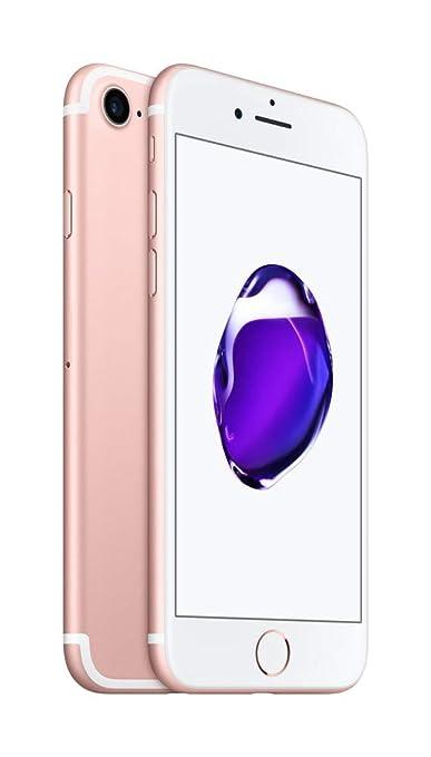 Apple iPhone7 (128GB) - Rose Gold at amazon