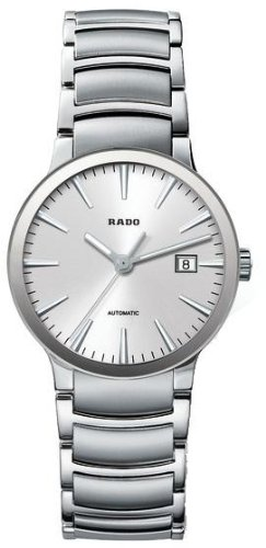 Rado-Centrix-Automatic-Stainless-Steel-Mens-Watch-R30939103
