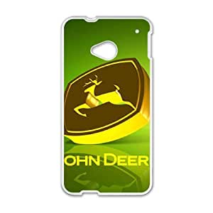 John Deere for HTC One M7 Phone Case Cover JD7148