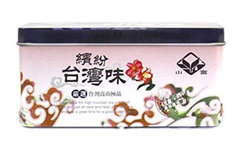 Chariot Trading - oolong tea green food health care taiwan tea oolong