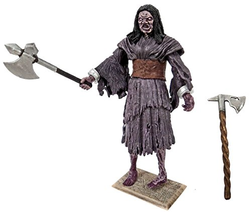 Palisades Toys Army of Darkness Series 2 Army Builder Pit Deadite Action Figure (Action Figure Army Builder)