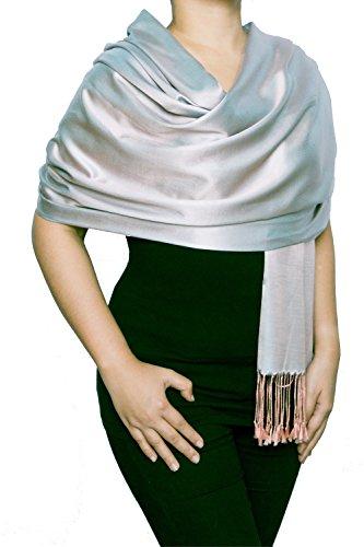 Reversible Wrap Dress - 4