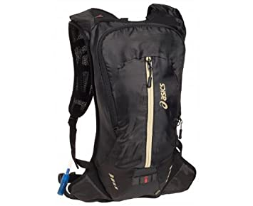 to buy best cheap first rate ASICS Trail Running Backpack - Performance Black, One Size