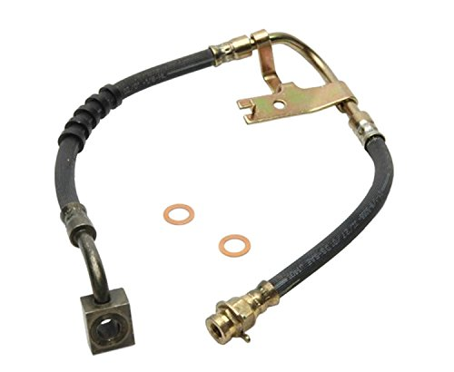 ACDelco 18J611 Professional Front Passenger Side Hydraulic Brake Hose Assembly