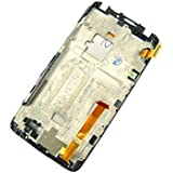 For HTC One X / S720e / G23 ~ Full Front LCD Display+Touch Screen Digitizer+Frame ~ Mobile Phone Repair Part Replacement