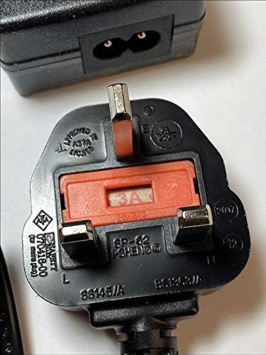 Vervanging voor 12V 4.3A AC-adapter voeding voor SHARP AQUOS TV Llc-20S1E