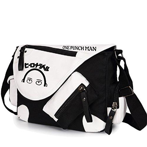 YOYOSHome One Punch Messenger Backpack Shoulder product image