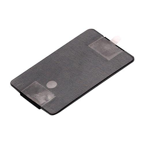 """subtel® Universal Finger-Grip Mount pour Smartphones jusqu'à 6,4 """"pouces (iPhone 4 5 6 7 / Samsung Galaxy S3 S4 S5 S6 S7 S8 / Sony Xperia Z3 Z4 / Huawei P9 P10 etc.)"""