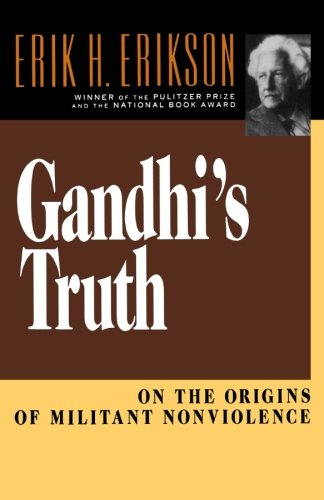 Image of Gandhi's Truth