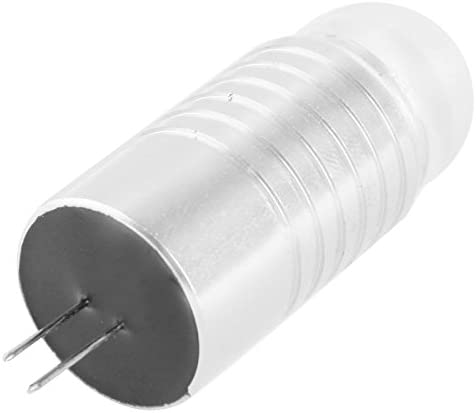 SKU : S-led-0105ww AC 85-265V Liyuzhu G4 3W Warm White Light LED Light Bulb