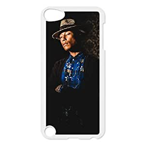 iPod Touch 5 Case White Pharrell Williams D4620041