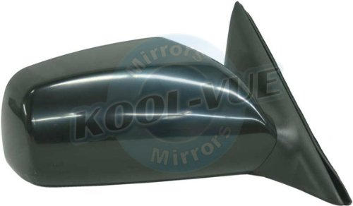 CAMRY 07-11 SIDE MIRROR RIGHT PASSENGER, Power, USA - Mirror Right Camry Toyota