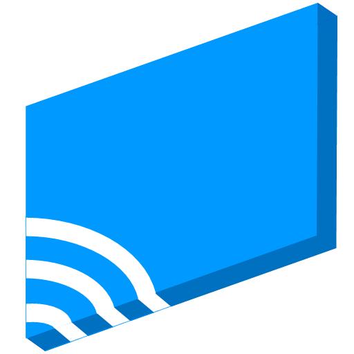 ScreenCast Receiver
