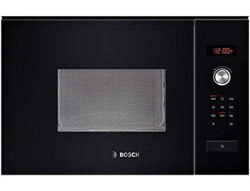 Bosch HMT75M664B - Microondas (Integrado, 20 L, 800 W ...