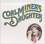 Coal Miner's Daughter by Various Artists Soundtrack edition (2000) Audio CD