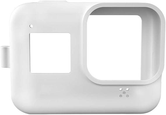 Silikon Gel Kameratasche Für Gopro Hero 8 Action Kamera